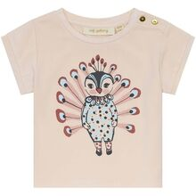 Soft Gallery Dew Peacock Nelly T-shirt