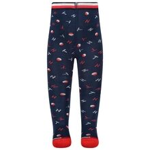 Tommy Hilfiger Baby Tights Dot Tommy Original