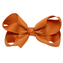 Bow's By Stær Bow (Warm Orange)