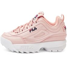 Fila Disruptor Sneakers Sepia Rose