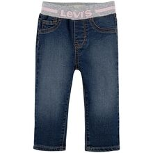 Levi's Pull-On Skinny Jeans West Third Pink