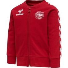 Hummel DBU Tango Red Hurra Zip Cardigan
