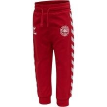 Hummel DBU Tango Red Hurra Pants
