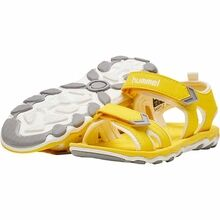 Hummel Sandal Sport Jr Maize
