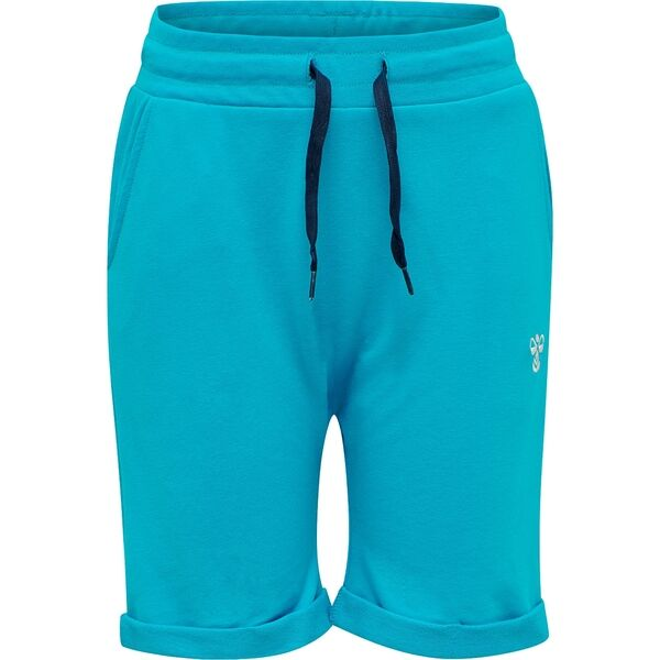 Hummel Blue Flicker Shorts