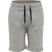 Hummel Grey Flicker Shorts