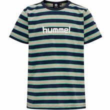 Hummel Grey Melange Ajax T-shirt
