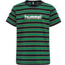 Hummel Ultramarine Green Ajax T-shirt