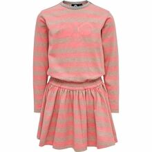 Hummel Tea Rose Sandy Dress