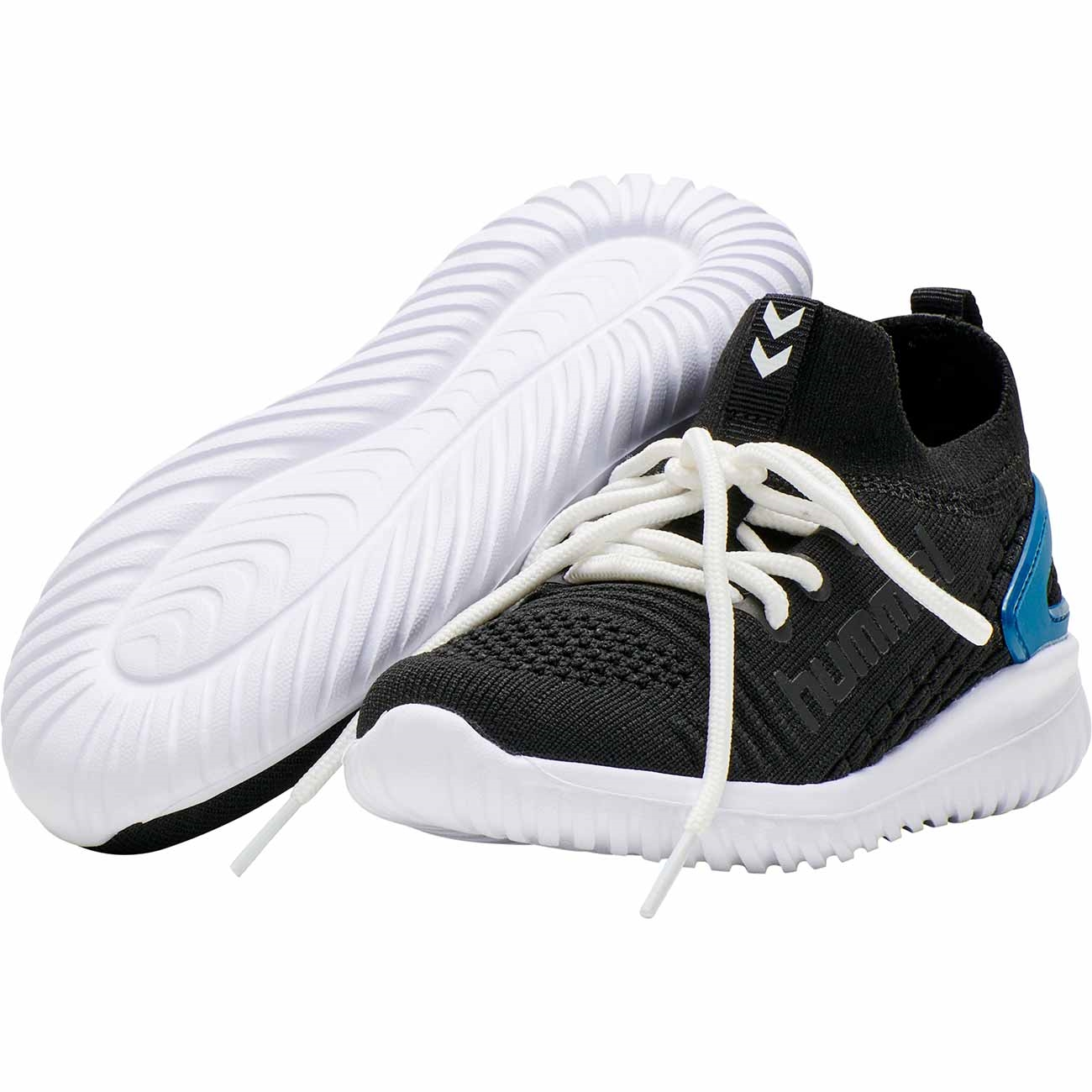 Hummel Knit Runner Recycle Sneakers Black