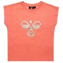 Hummel Tea Rose Diez T-shirt