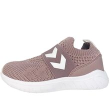 Hummel Knit Slip-on Recycle Sneakers Pale Mauve