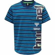 Hummel Estate Blue Crush T-Shirt