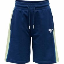 Hummel Estate Blue Defender Shorts