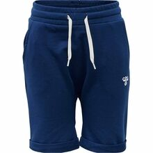 Hummel Estate Blue Flicker Shorts