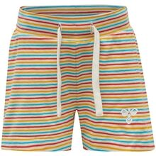 Hummel White Asparagus Alex Shorts