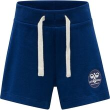 Hummel Estate Blue Alfred Shorts