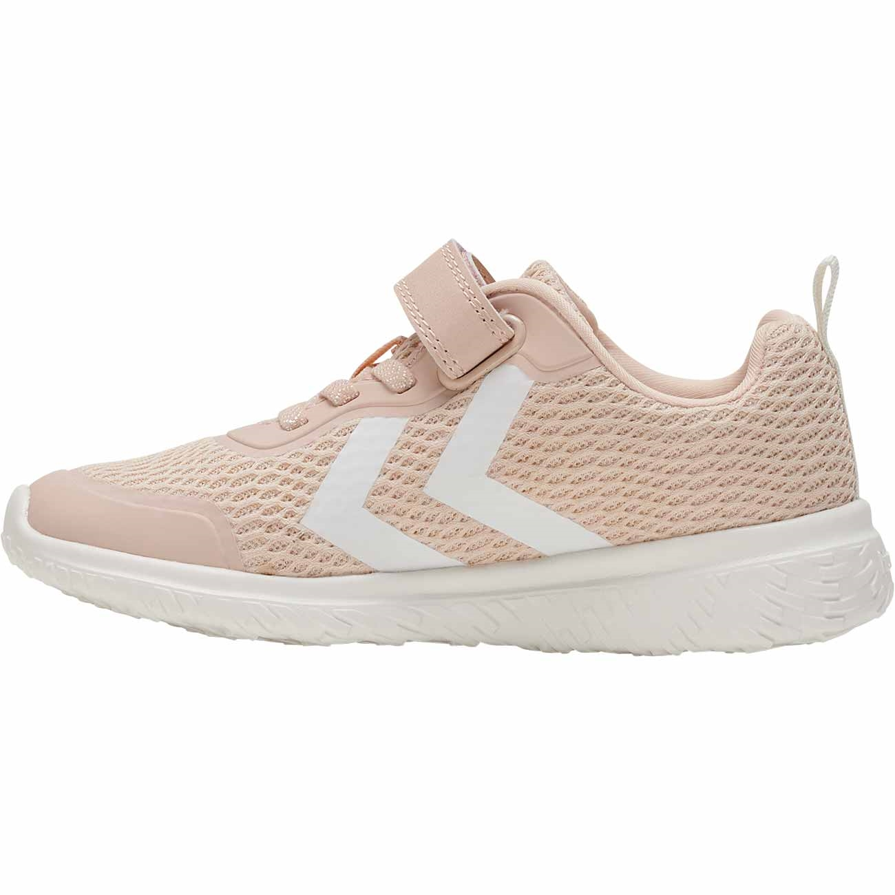 Hummel Actus Recycle Jr Sneakers Mother Of Pearl