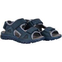 En Fant Sandaler Trekking Lightweight Blue Nights