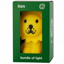Mr. Maria Lion Bundle Of Light