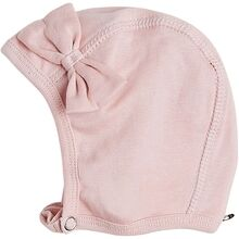 Racing Kids Baby Hat Bow Pink