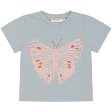Soft Gallery Abyss Monarch Dominique T-shirt