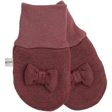 Racing Kids Mittens Baby Bow Forest Berries