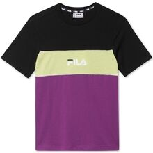 Fila Betty Sparkling Grape Black Sharp Green Tee