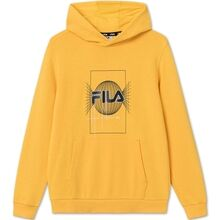 Fila Jim Lemon Chrome Hoodie