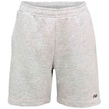 Fila Dane Light Grey Melange Shorts