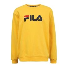 Fila Violo Lemon Chrome Crew Sweatshirt