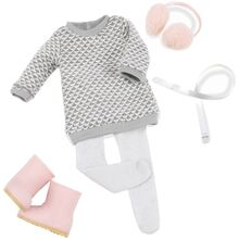 Our Generation Dollwear - Sweat Dress