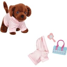 Our Generation Dog Clothes - Beauty