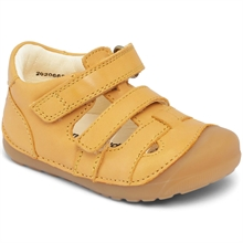 Bundgaard Petit Sandal Yellow