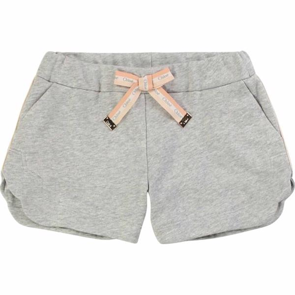 Chloé Shorts Trousers Grey