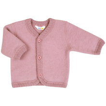 Joha Ull Old Rose Cardigan