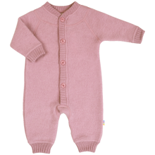 Joha Ull Old Rose Overall