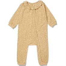 Konges Sløjd Handicraft Buttercup Yellow Chleo Full Suit