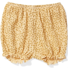 Konges Sløjd Craft Chleo Buttercup Yellow Bloomers