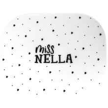 Miss Nella Nailpolish Silicone Placemat