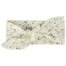 Petit by Sofie Schnoor AOP Cream Flower Hairband