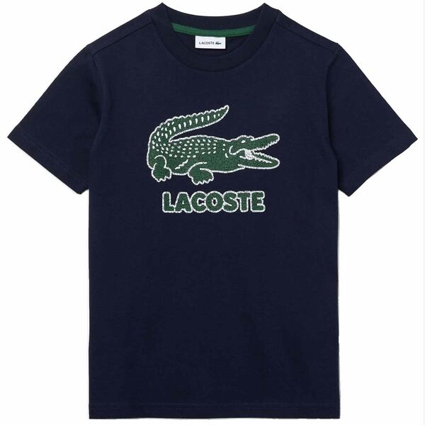 Lacoste T-shirt Navy Blue