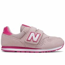 New Balance Pink Sneakers