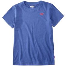 Levis Tee SS Batwing Chest Hit Riverside