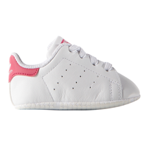adidas BabyStan Smith Sneakers White/Pink S82618