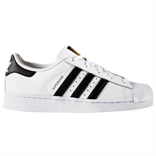 adidas Superstar Sneakers White/Black BA8378