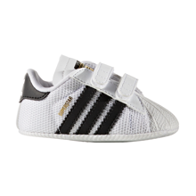 adidas Baby Superstar Sneakers White/Black