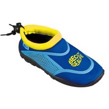 BECO Swim Shoes Blue