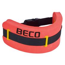 BECO Sealife Swim Belt Small Red