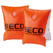 BECO Sealife Arm Rings Orange